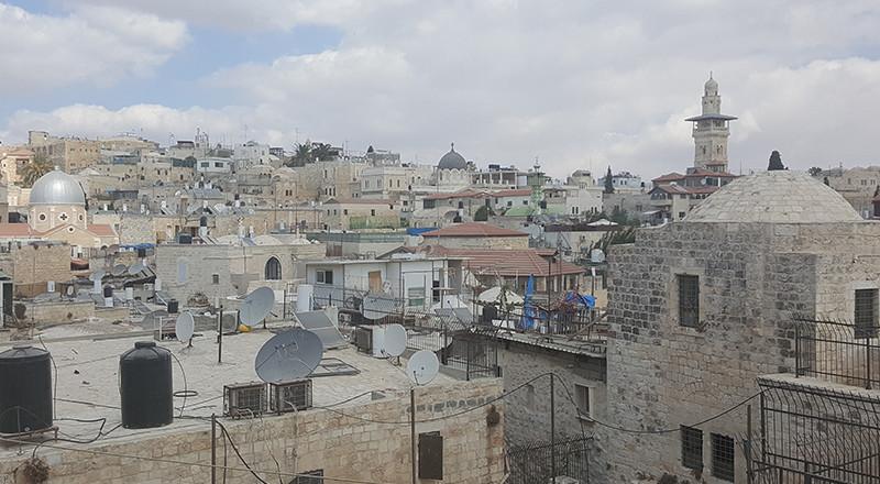 القطاع التعليمي في القدس يواجه تحديات كبيرة