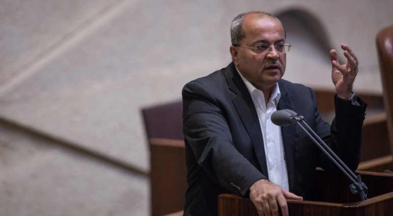 العربية للتغيير: نبارك توقيع اتفاقية المصالحة بين فتح وحماس ونأمل أن ينتهي بانتخابات عامة
