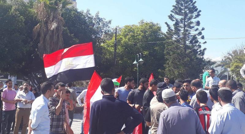 تيسير خالد : يرحب باتفاق المصالحة ويدعو للبناء عليه وتحصين الوضع الوطني الفلسطيني