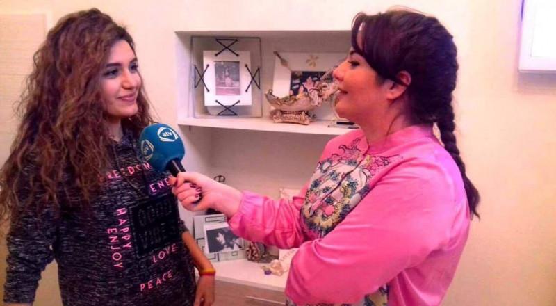 صور وفيديو: اول عمل موسيقي مشترك بين تركية وعرّابي