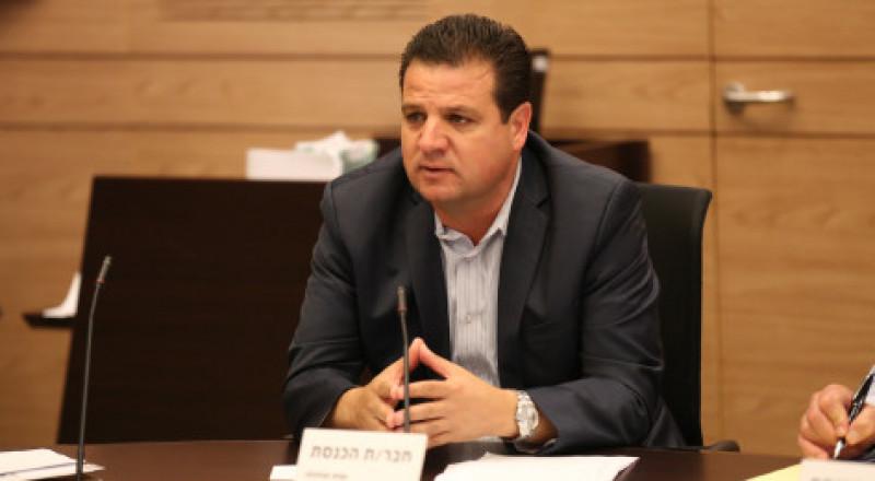 عودة: المشكلة ليس باعتراف حكومة الوفاق بإسرائيل، وإنما بعدم اعتراف حكومة إسرائيل بفلسطين!