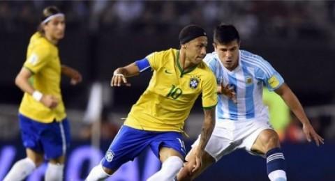 البرازيل تتعادل خارج ملعبها وتضاعف محنة الأرجنتين في تصفيات المونديال