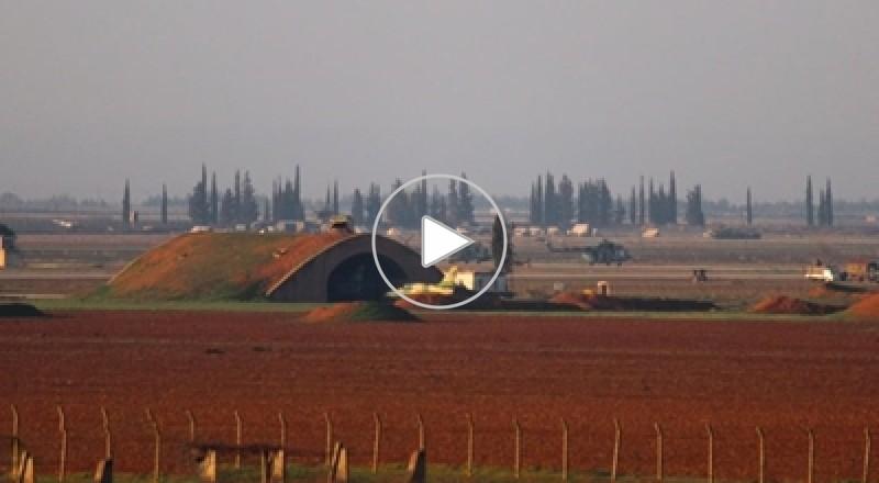 الجيش السوري يفك الحصار عن مطار كويرس شرق حلب