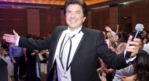 وليد توفيق الى لندن لاحياء عدة حفلات ورأس السنة في بيروت