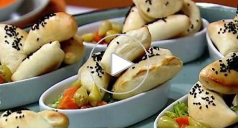 طريقة عمل فطيرة الجبنة من مطبخ منال العالم