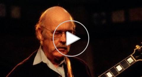 رحيل عازف الغيتار جيم هال بعد أيام على عيده الـ83