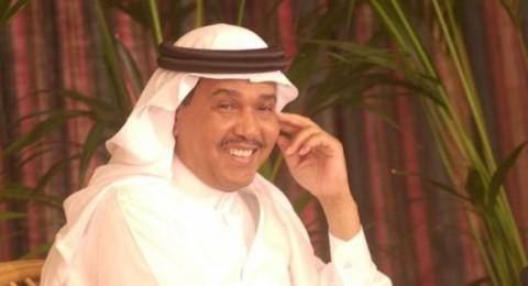 """""""سنة حلوة """" جديد محمد عبده!"""