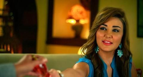 جيهان عبد العظيم مشتاقة للشام وممتنة للمصريين
