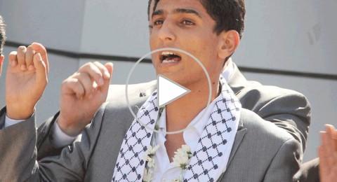 حماس تمنع الفنان محمد عساف من الغناء في غزة