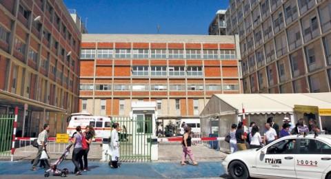 تعثر المفاوضات بين لجان الاطباء وادارة مستشفى هداسا