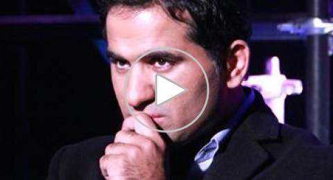 أحمد حسين يكشف رسالة حب وغزل وجّهها لـ...؟