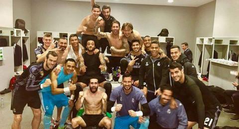 ريال مدريد يهزم البايرن .. وأتليتيكو يهزم ليتسر