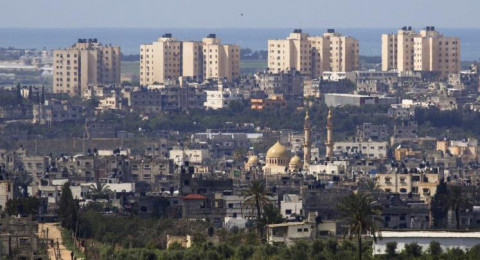 أمريكا تطلب من رعاياها مغادرة غزة فورًا وتحذرهم من تدهور الأوضاع فيها