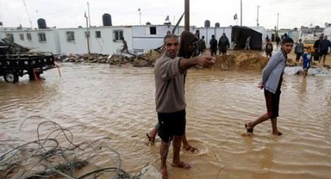 إسرائيل تحذر الأمم المتحدة من أزمة إنسانية في غزة
