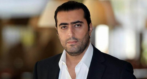 باسم ياخور: أيمن زيدان طلّع عيوني وهشام شربتجي جرّب فينا كل شيء