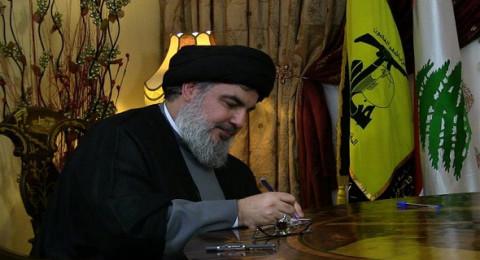 نصر الله يرد على من إتهمه بتشجيع زواج القاصرات