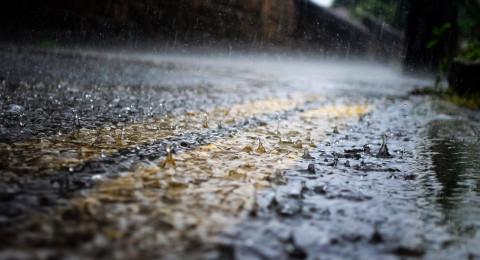 حالة الطقس .. عودة المطر
