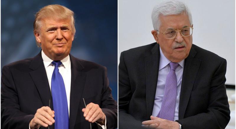 قريبًا: وفد فلسطيني إلى واشنطن للقاء ترامب