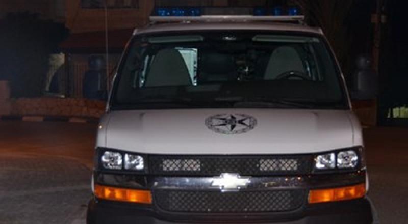 الناصرة: إصابة شاب بجراح اثر إطلاق النار عليه