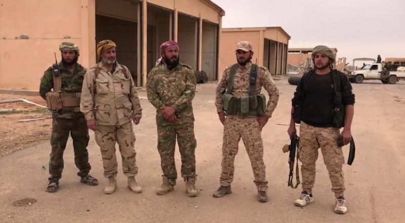 الأردن يقود خطة عسكرية لتحريك الجبهة الجنوبية في سورية