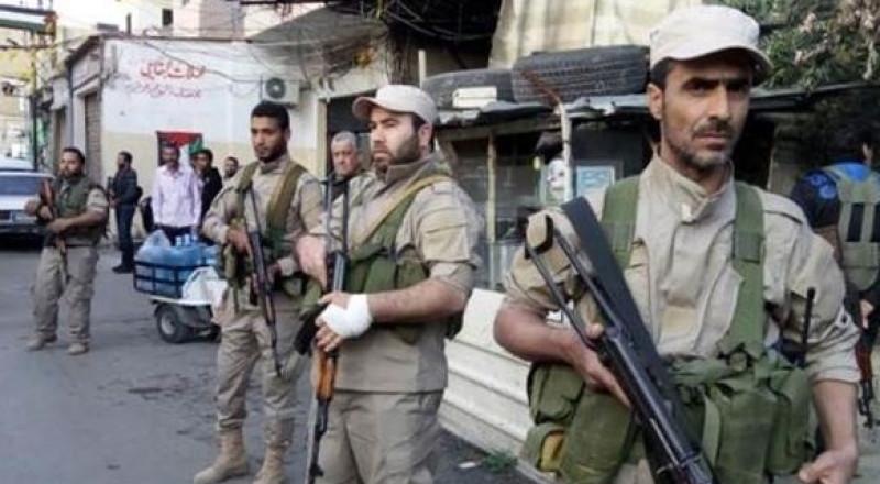فشل كل الوساطات في عين الحلوة .. القوات الفلسطينية: لن نتوقف حتى ننتهى من بلال بدر