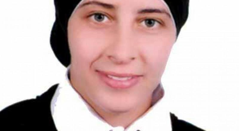 الشُرطية أسماء إبراهيم، قصة شهيدة حرمها الإرهاب من رضيعتها
