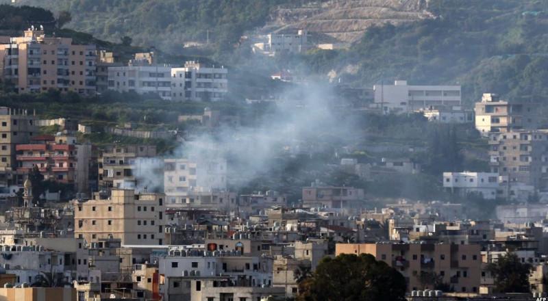 الفصائل الفلسطينية بلبنان تعلن انتشار القوى المشتركة بعين الحلوة
