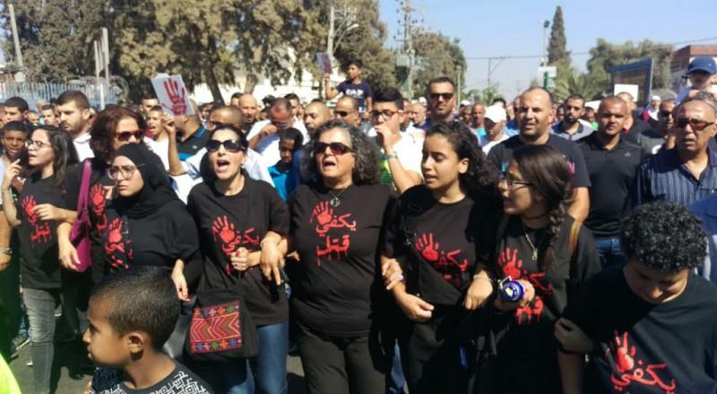 منذ مطلع 2017: 18 قتيلا في المجتمع العربي بينهم امرأتين، والمسؤولية على من؟