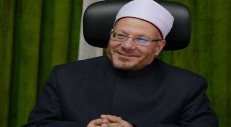 مفتي مصر: الإمام علي أخبرنا بظهور