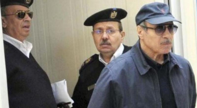 مصر: الحكم بسجن حبيب العادلي 7 سنوات في قضية فساد