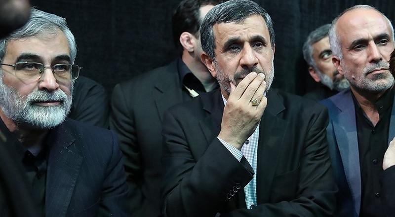 احمدي نجاد يترشح للانتخابات الرئاسية الإيرانية .. عكس المتوقع