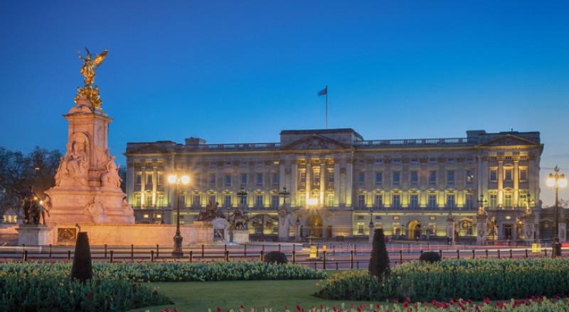 وظيفة شاغرة في قصر باكينغهام، إليكم التفاصيل