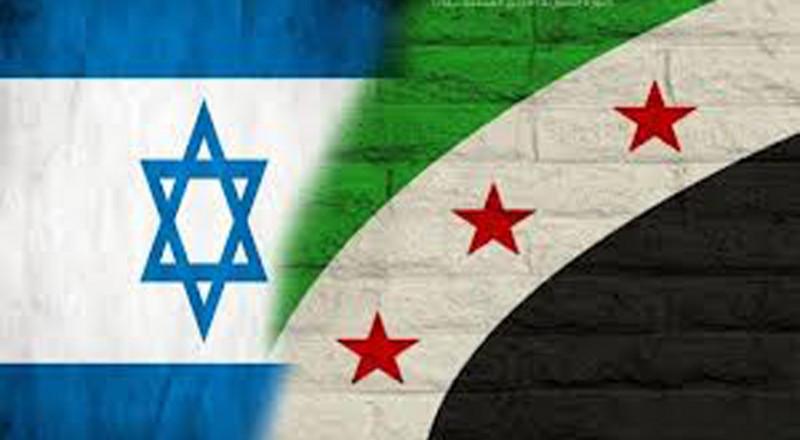 المعارضة السورية تهنئ إسرائيل بمناسبة عيد الفصح