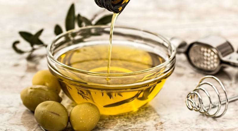الكشف عن فائدة جديدة لزيت الزيتون