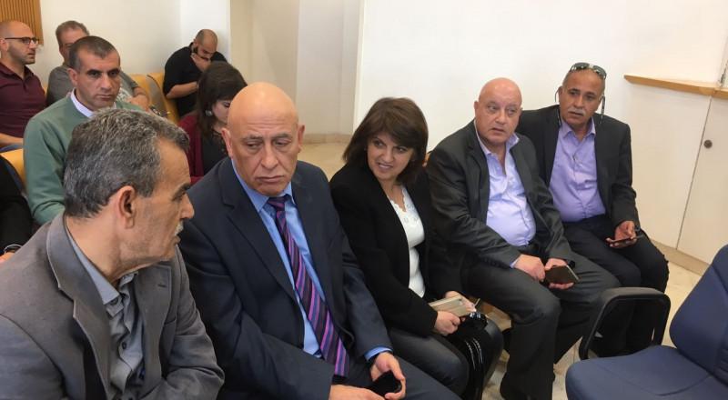 عامان وغرامة مالية: المحكمة تقبل صفقة الادعاء مع د. باسل غطاس