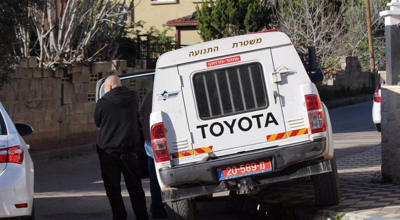 شجار في مجد الكروم: إصابة 3 واعتقال 5!
