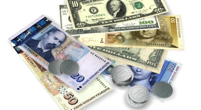 إحتياطي النقد الأجنبي الإسرائيلي يصعد 8.7%