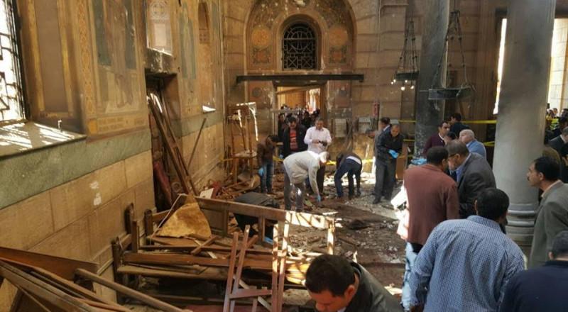 مجلس الاساقفة يستنكر الارهاب في المنطقة ويتصامن مع ضحاياه