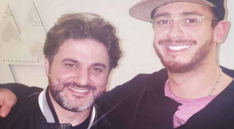 رسالة ملحم زين الى سعد لمجرد قبل يومين من إطلاق سراحه