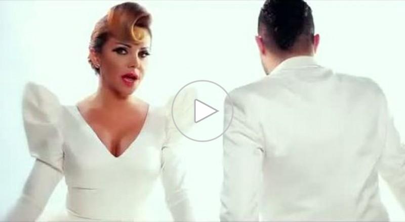 رزان المغربي وعمرو المليجي - Breaking me down