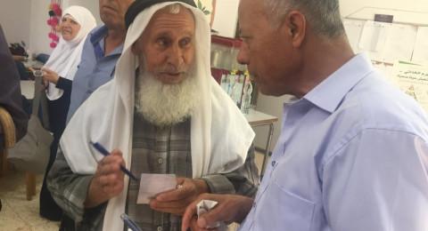 الحزب الشيوعي والجبهة: أبو معروف يودع استقالته للجنة الوفاق