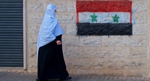 سوريا ترفض إجراء إسرائيل انتخابات للمجالس المحلية في الجولان