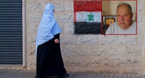 أهالي الجولان يجمتعون اليوم للإعلان عن رفضهم للمشاركة بانتخابات المجالس المحلية الاسرائيلية المقبلة