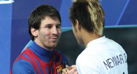ميسي ونيمار يطلبان ضم نجم الدوري الإنجليزي لبرشلونة
