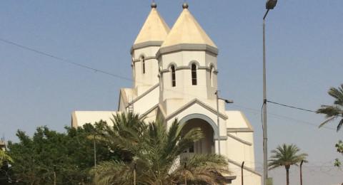 الكنائس المصرية توقف الرحلات والمؤتمرات الكنسية
