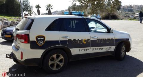 اعتقال 4 شباب من جسر الزرقاء بشبهة الاعتداء على أفراد شرطة
