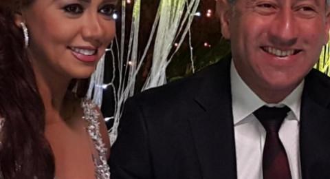 تعرفوا على زوج رانيا يوسف الحالي.. وكم مرة تزوجت قبله؟