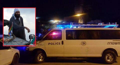بيت جن: اصدار امر حظر نشر بملف شبهات جريمة قتل المرحوم طلال ابو عسلة