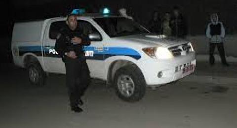 المركز: مصرع فلسطيني واصابة بالغة لاخر في حادث اطلاق نار
