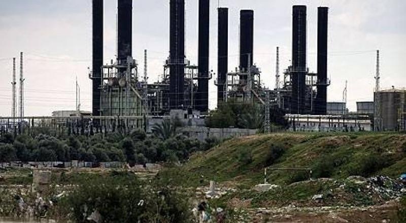 حل أزمة كهرباء غزة بشراء الوقود بالضرائب